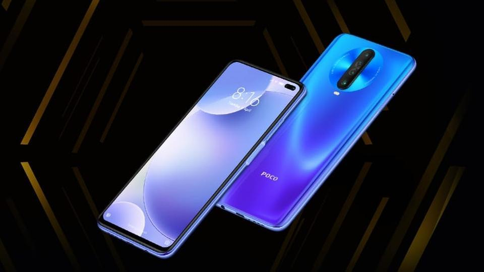 POCO X2 price specifications battery ram variant leaked before India launch 4 February