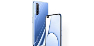 Realme X50 Youth Edition listed on tenaa specs camera battery ram processor leaked