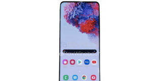 Samsung Galaxy S20 plus 5g real live images design specifications penta rear camera 11 february launch