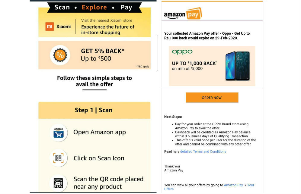after-samsung-xiaomi-and-oppo-starts-amazon-pay-service-on-offline-brand-store