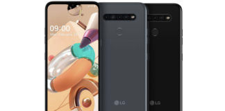 low budget phone lg k31 listed on google play console specs revealed