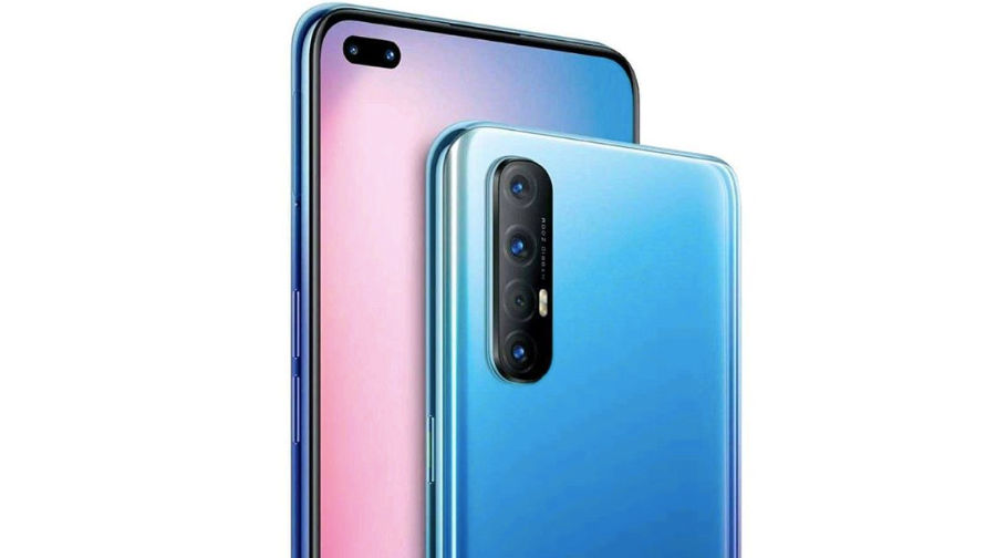 OPPO Reno 3 Pro price cut in india by rs 2000 sale offer