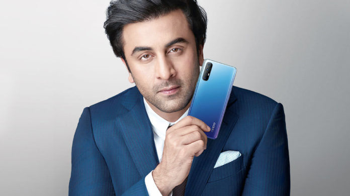 OPPO Reno 3 Pro available for sale in india price offer discount specifications