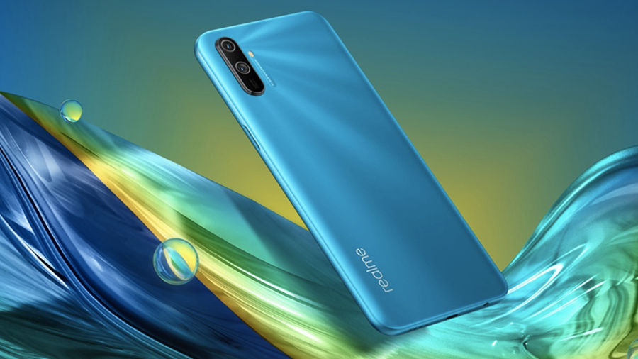 Xiaomi Redmi 8A Dual vs realme c3 comparison specifications camera battery processor price sale india availability