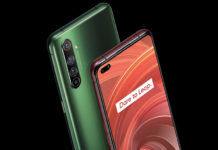exclusive Realme 6 Pro will support snapdragon 720g chipset dual selfie quad rear camera 30w charger 90hz display