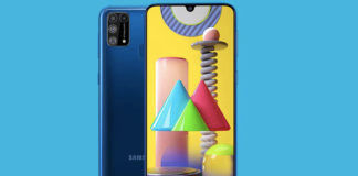 Samsung Galaxy M31 price revealed before 25 february launch rs 15999 for 6gb ram full specs