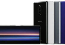 sony xperia 1 ii 10 ii launched 5g smartphone features specifications