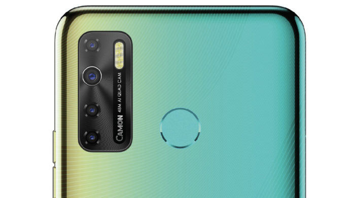 Tecno Camon 15 and new punch hole selfie camera phone launching in india 20 march under 10000