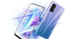 Vivo Z6 5G Vivo V1963A listed on tenaa full specifications revealed 29 february launch