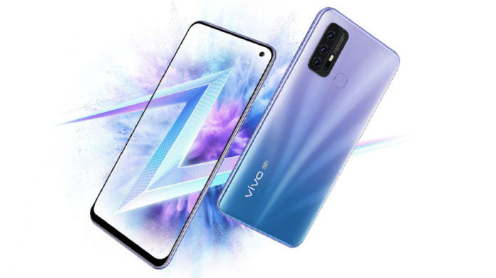 Vivo S6 5G to launch on 31 march specs price sale