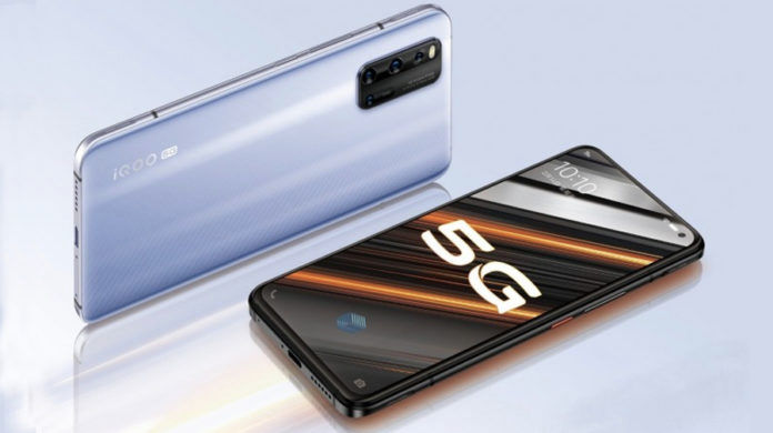 iQOO 3 Pro full specifications price revealed before launch battery chip camera display 12gb ram