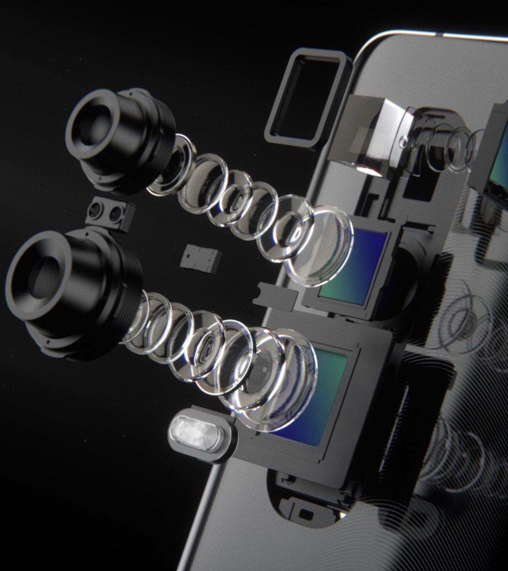 find-x2-camera
