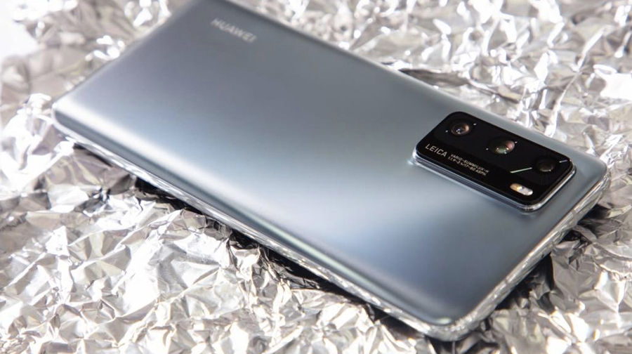 huawei p40 pro plus launched feature camera specifications battery price sale