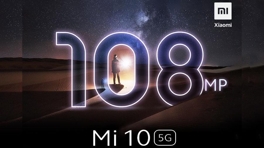 Xiaomi Mi 10 5G to launch in india on 31 march with 108mp camera battery chipset full specs price variant sale