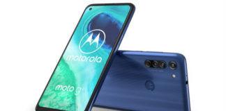 Motorola Moto G Fast promo video leaked look design revealed big battery specs triple camera