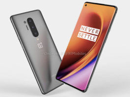 OnePlus 8 Pro camera details leaked specs revealed launch in april