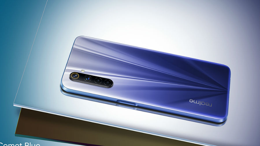 Realme 6 new variant 6g ram 64gb storage to launch in india soon