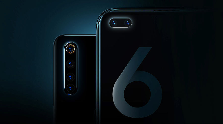 Realme 6 Pro goes for sale in india today know price specs offer discount