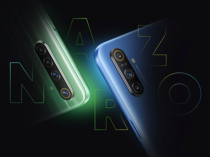 Realme Narzo 10 listed on geekbench android 10 helio g80 chipset 4gb ram specs leaked