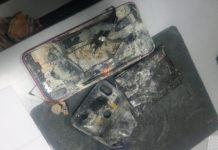 Xiaomi Redmi Note 7 Pro smartphone caught fire blast explodes in pocket in gurugram