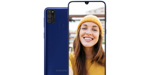 Samsung Galaxy M21 launched in india big battery camera ram specifications price sale offer