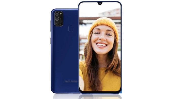 Samsung Galaxy M21 price cut in offline stores