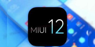 miui 12 global launch latest list official Xiaomi redmi mi poco phones india