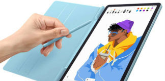 Samsung Galaxy Tab S6 Lite to launch in india soon with 7040 mah battery specs sale offer
