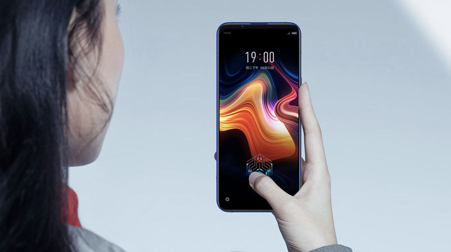 nubia Play 5G launched 5100mah battery 144hz display gaming phone specs price sale