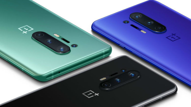 OnePlus 8T price leaked before 14 october launch