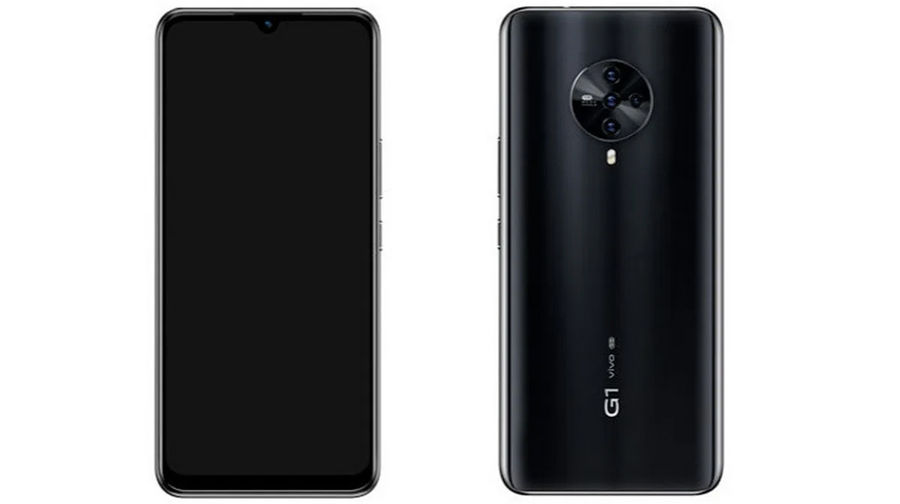 Vivo G1 Vivo V2012A Listed on geekbench specs leaked launch soon