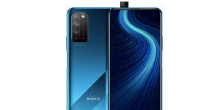 Honor X10 launch 40mp pop up camera 8gb ram kirin 820 5g specs price sale