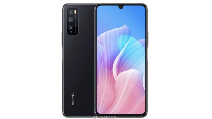 Huawei Enjoy Z 5g launched with MediaTek Dimensity 800 8gb ram specs price sale