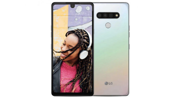 LG Stylo 6 launched with stylus specs price sale offer