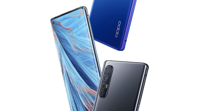 OPPO Find X2 Neo launch with 12gb ram punch hole display 32mp selfie quad rear camera price sale