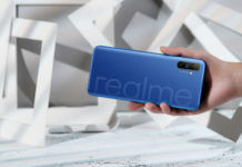 realme teases new upcoming phone with 6000mah battery launching soon