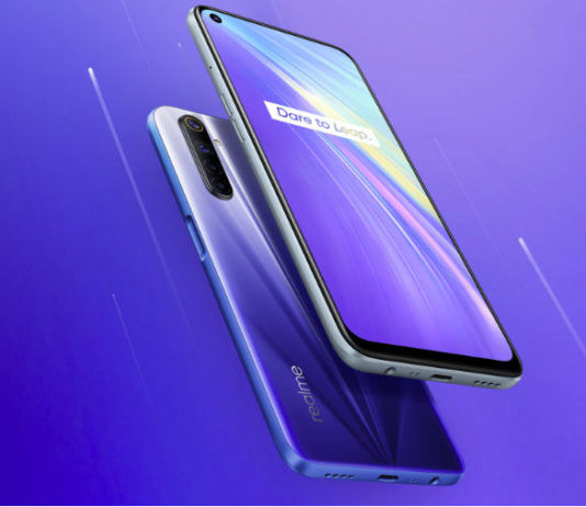 Realme 6i to launch in india on 14 july with c11 in low budget