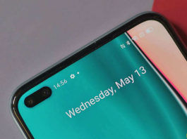 Realme X3 Pro listed on geekbench specs leaked 8gb ram snapdragon 855 plus