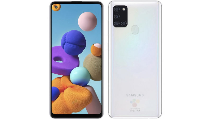 top 10 smartphone with 48 mp rear camera price