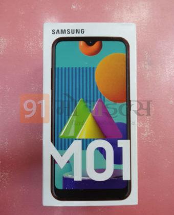 Samsung Galaxy M01 vs realme narzo 10a comparison review of specifications price sale battery ram camera processor