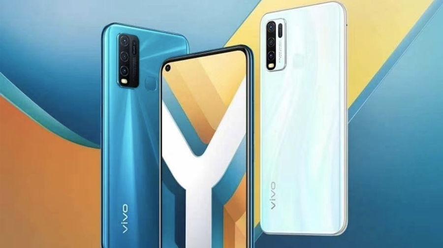 Vivo Y30 launch 5000mah battery quad camera specs price sale offer