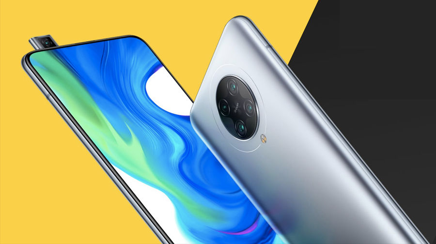 poco m2 pro wifi alliance certification android 10 miui 11 revealed