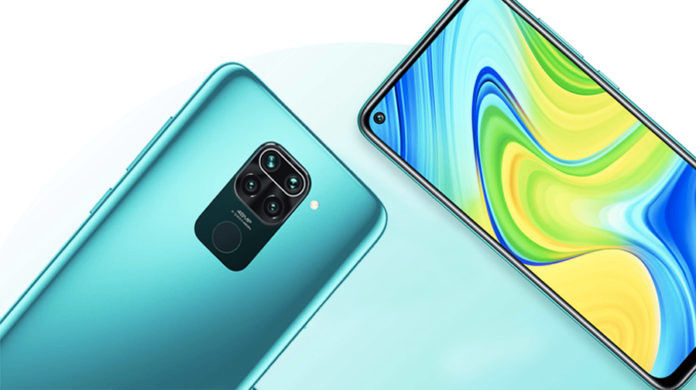 Xiaomi Redmi Note 9 launching in india battery camera know full specs price wifi alliance M2003J15SI