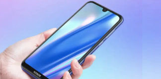 Honor 8S 2020 launched with 3gb ram 64GB STORAGE hd display mediatek helio a22 GMS specs price sale
