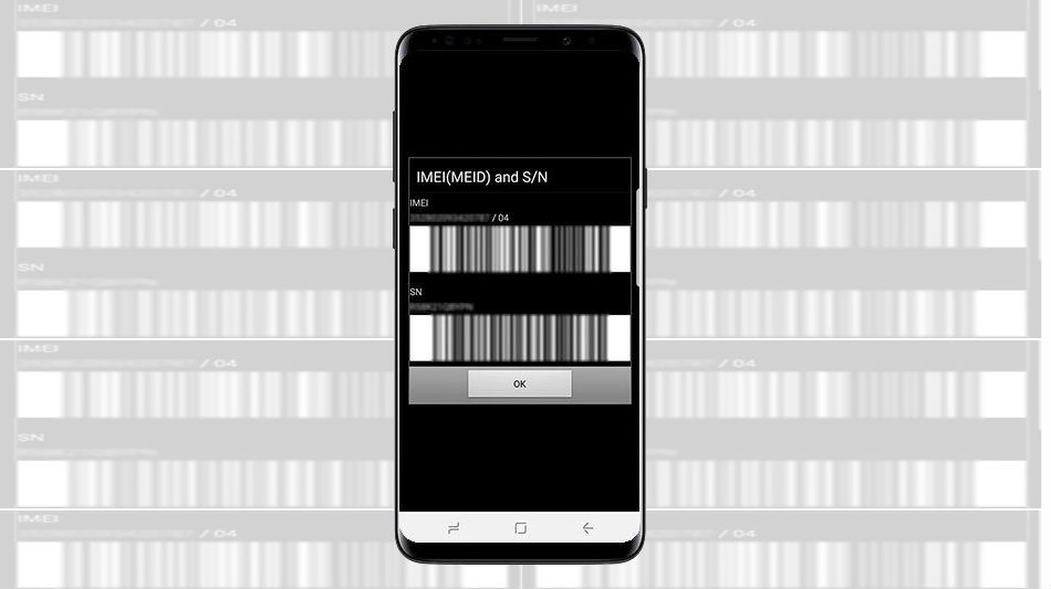 how to check fake imei number