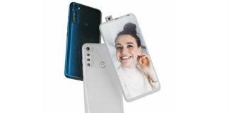 Xiaomi Redmi Note 9 Pro Max vs Motorola One Fusion Plus specs price comparison india