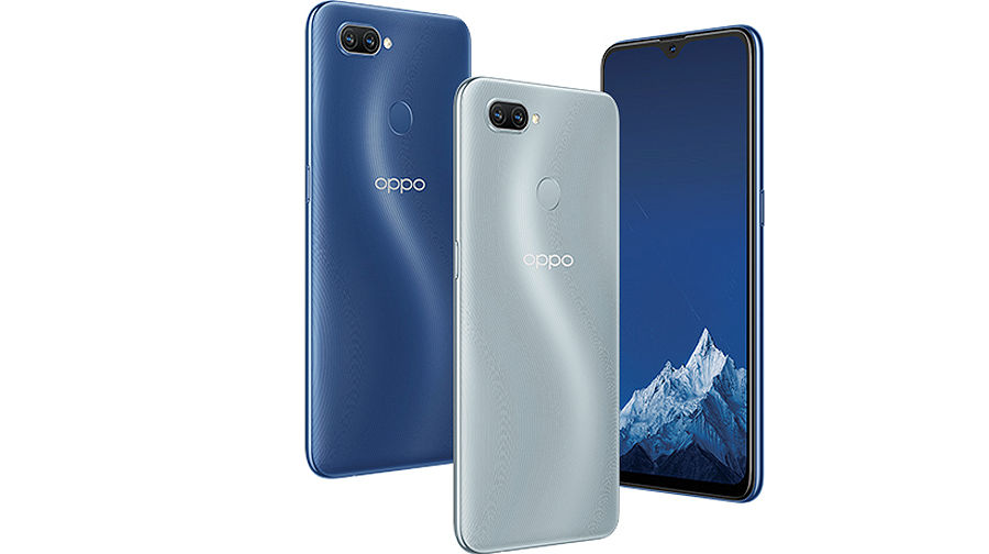 OPPO A11k launched in india price rs 8990 specs 4230mah battery dual camera 2gb ram sale offer