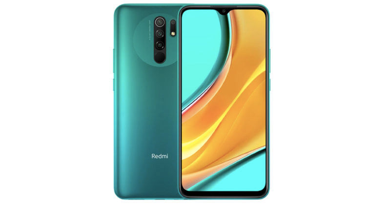Xiaomi Redmi 9 launched 5020mah battery 4gb ram quad camera know full specs price sale offer