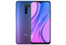 xiaomi Redmi 9 spotted on shopping site with full specs promotional images design price revealed