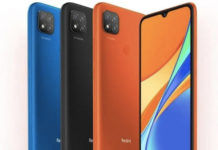 Xiaomi Redmi 9C nfc model price leak launch soon 5000mah battery specs